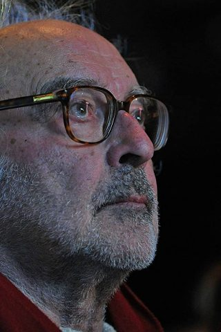 Jean-Luc Godard 4