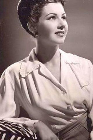 Jeanne Bates 7
