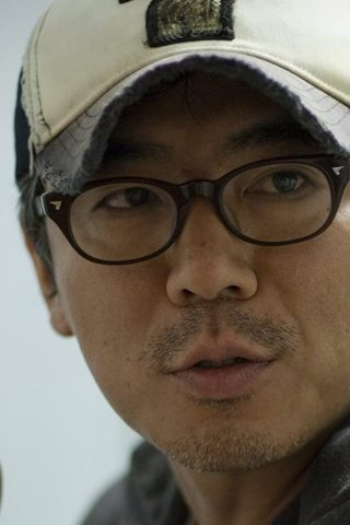 Jee-woon Kim 2