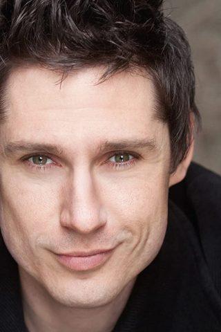 Jeff Bryan Davis 1