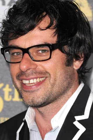 Jemaine Clement 1