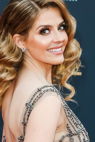 Jen Lilley phone number