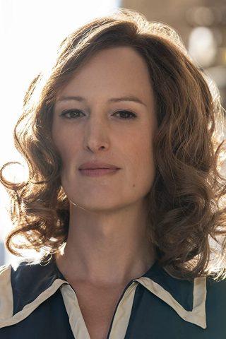 Jen Richards 1