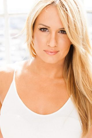 Jenn Brown 1