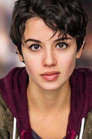 Jenna Kanell 2