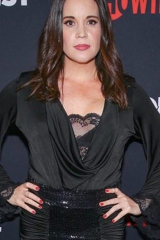 Jenna Leigh Green 1