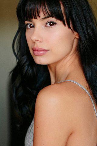 Jenna Lyng Adams phone number
