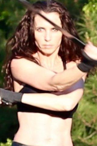 Jennifer Badger 1