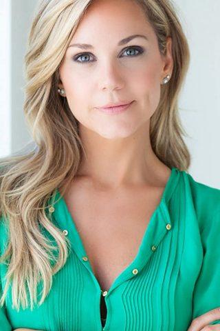 Jennifer Birmingham Lee 1