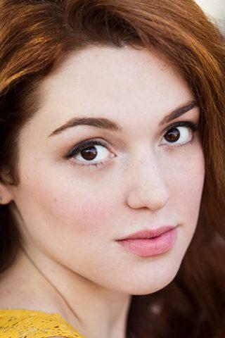 Jennifer Stone 1