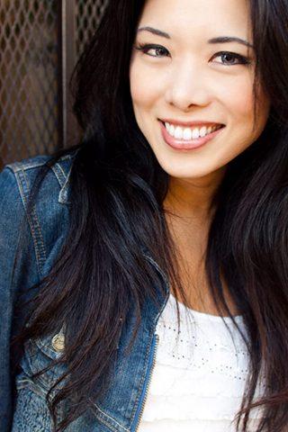 Jenny Lin 1