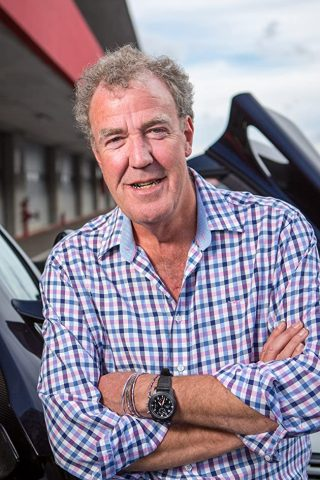 Jeremy Clarkson phone number