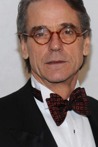 Jeremy Irons phone number
