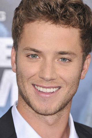 Jeremy Sumpter phone number