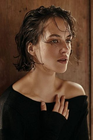 Jessica Brown Findlay 1