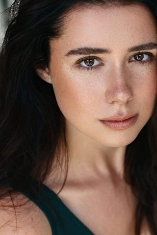 Jessica Carlson 2