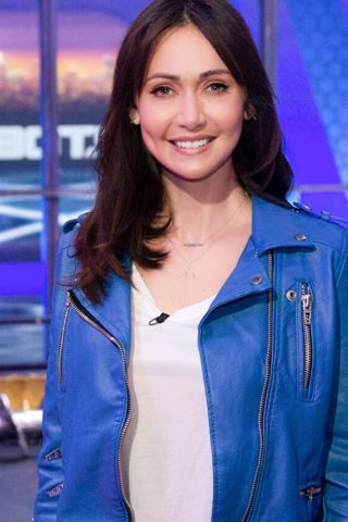 Jessica Chobot phone number