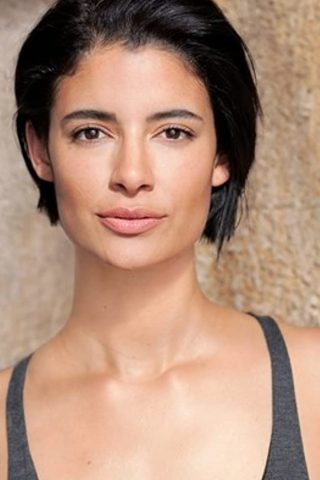 Jessica Clark 2