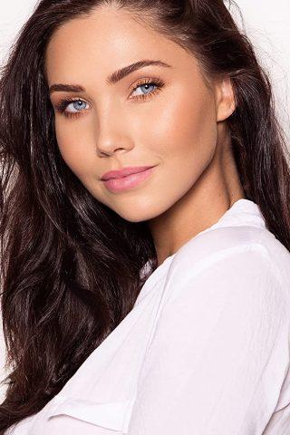 Jessica Green 1