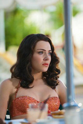 Jessica Marais 3