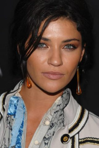 Jessica Szohr phone number