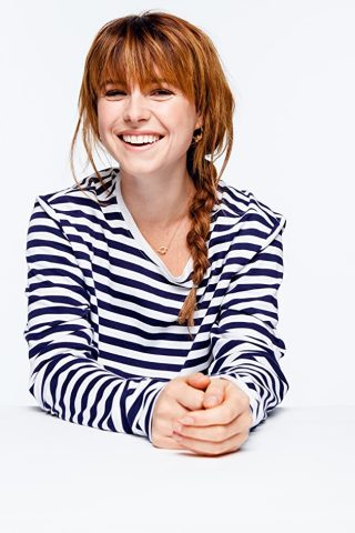 Jessie Buckley 3