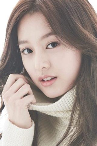 Ji-won Kim 4