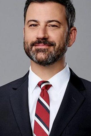 Jimmy Kimmel phone number