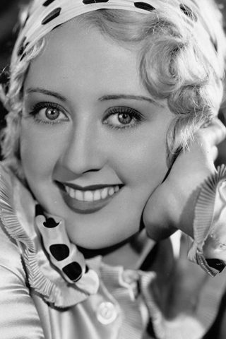 Joan Blondell phone number