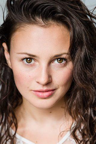 Jodie Tyack 1