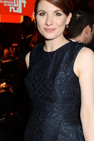 Jodie Whittaker phone number