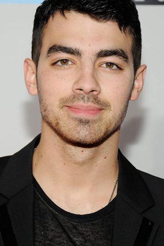 Joe Jonas phone number