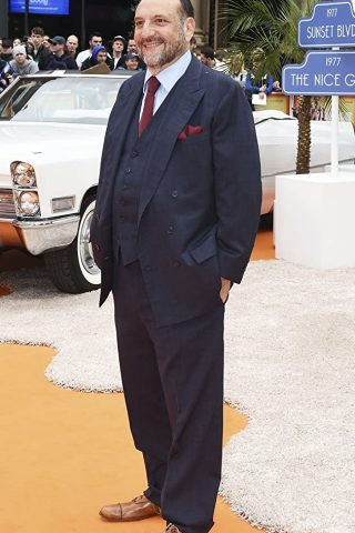 Joel Silver 1