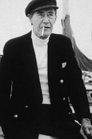 John Carradine 1