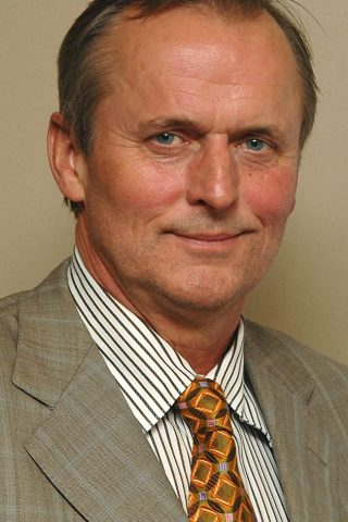 John Grisham phone number