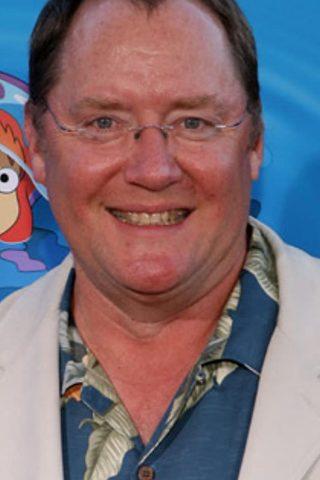 John Lasseter 1