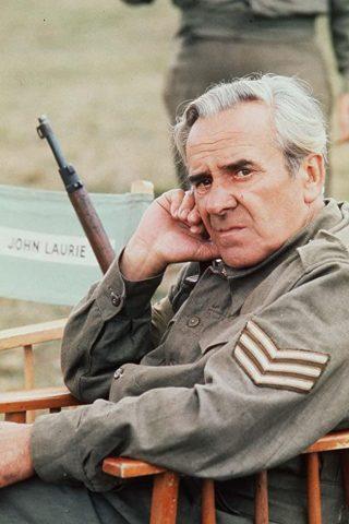 John Le Mesurier 1