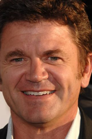 John Michael Higgins 2