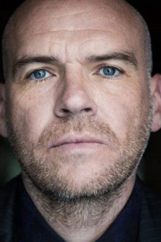 John Michael McDonagh 2