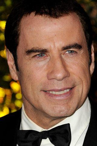 John Travolta phone number
