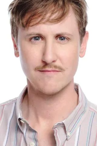 Johnny Pemberton 1
