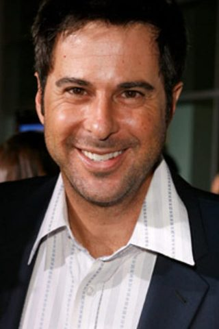 Jonathan Silverman phone number