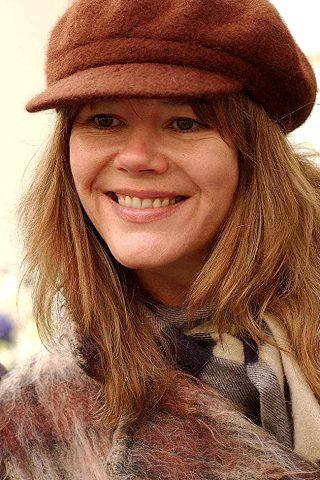 Josie Lawrence 2