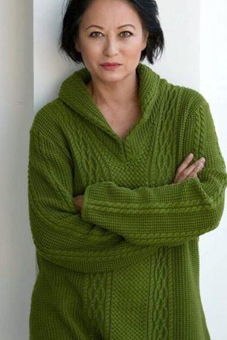 Julia Nickson 1