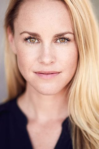 Julie Berman 2