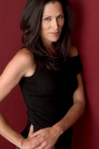 Julie Caitlin Brown 3
