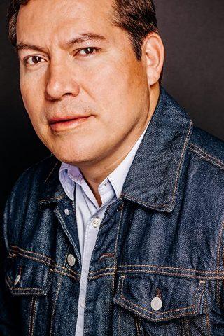 Julio Cesar Cedillo 1