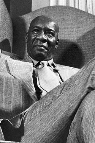 Julius Harris 2
