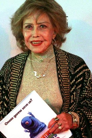June Foray phone number