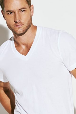Justin Hartley phone number